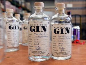 Gin IPA