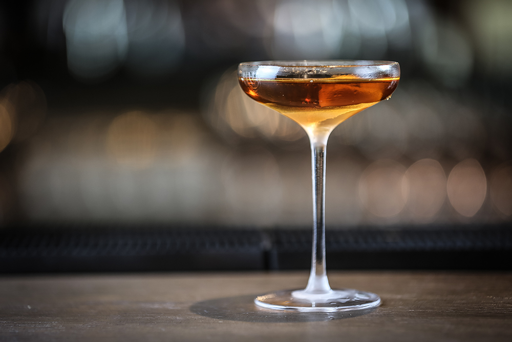 Bar Luciole Corpse Reviver