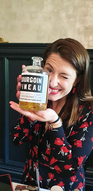 The Cognac Show 2019 Bourgoin