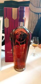 The Cognac Show 2019 Hardy