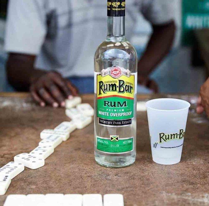 Rum-Bar