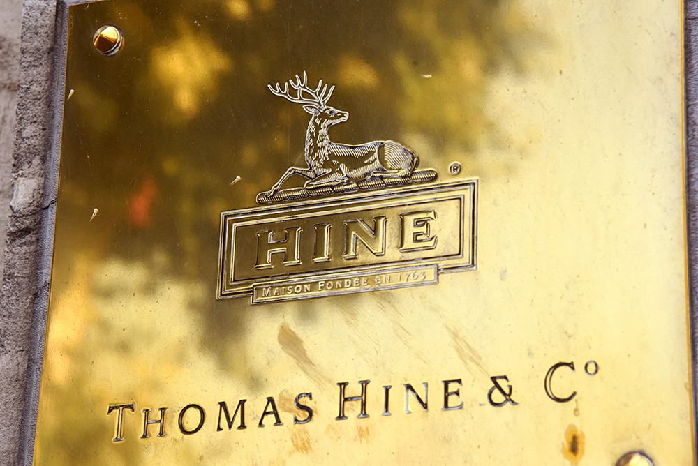 Thomas Hine & Co