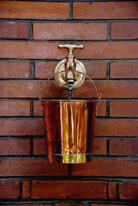 St Denis distillery Cognac