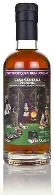 Casa Santana Boutiquey