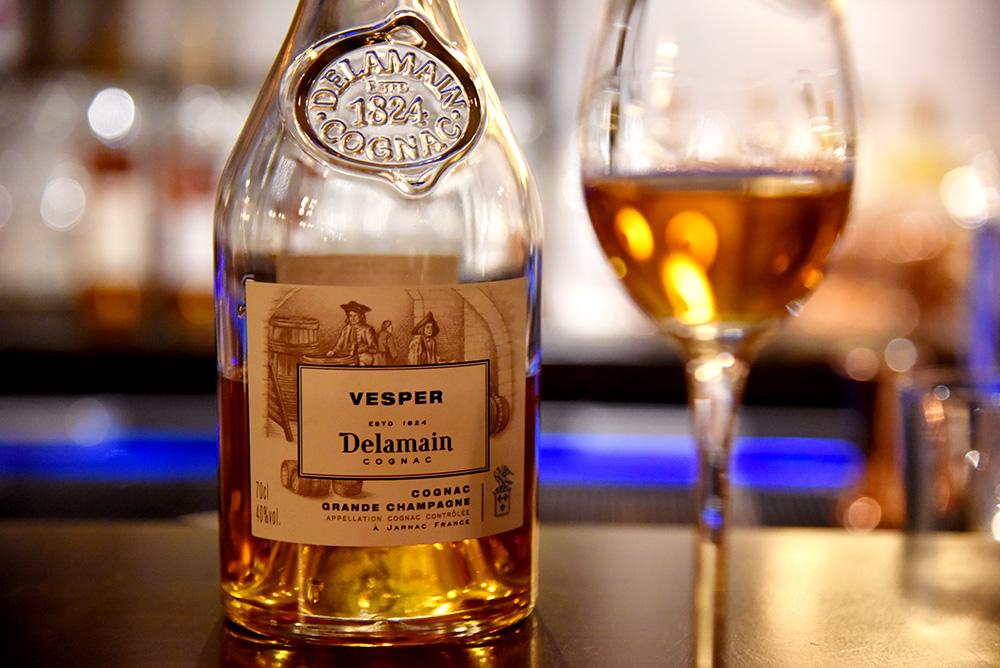 Delamain Vesper XO Grande Champagne