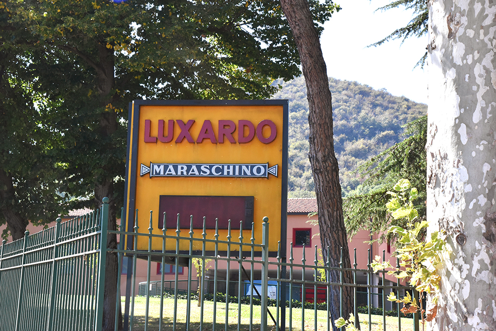 Luxardo Distillery