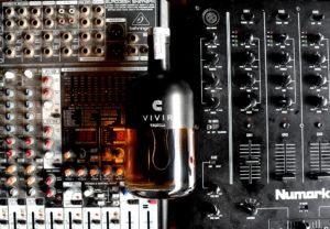 Vivir Tequila Anejo