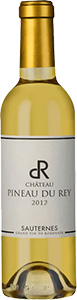 Château Pineau du Rey Sauternes (half bottle) 2004, France