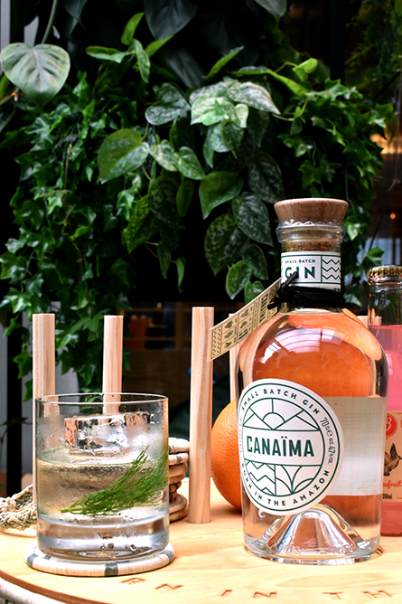 Canaïma Gin Launch