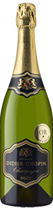 Didier-Chopin-Brut-Champagne-NV-France