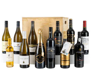 Laithwaite's Wine Luxury Dozen Gift Box