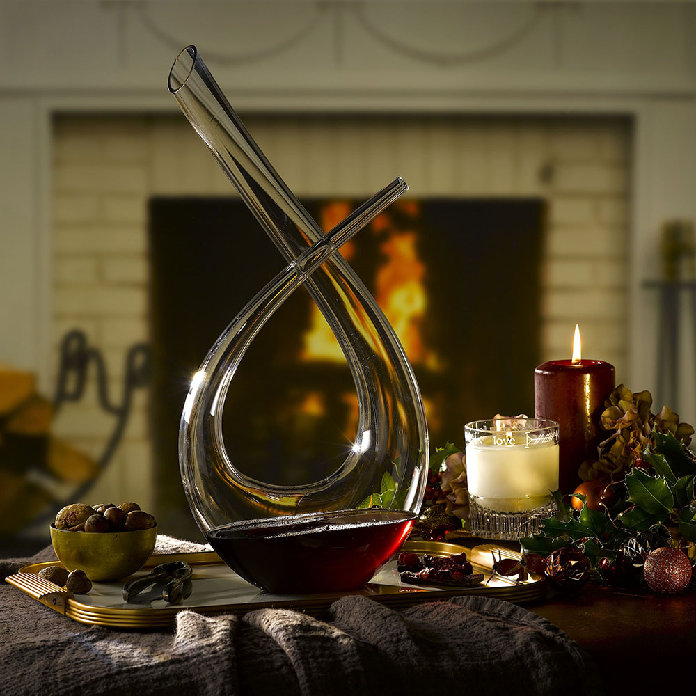 Elegance Wine Decanter