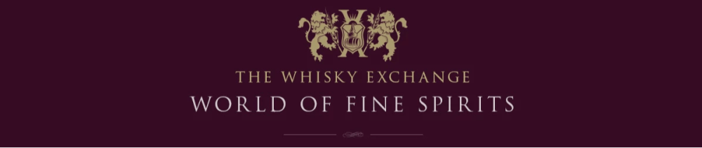 The Whisky Exchange Logo
