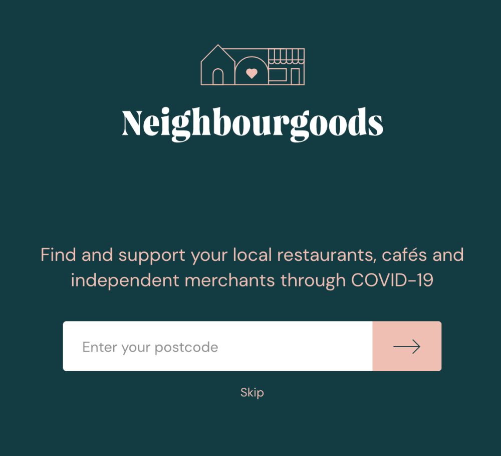 Neighbourgoods london