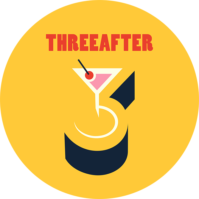ThreeAfter3 logo