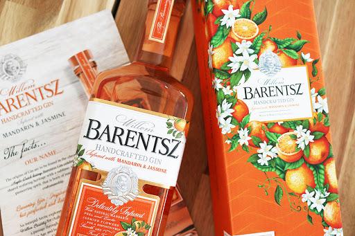Barentsz box