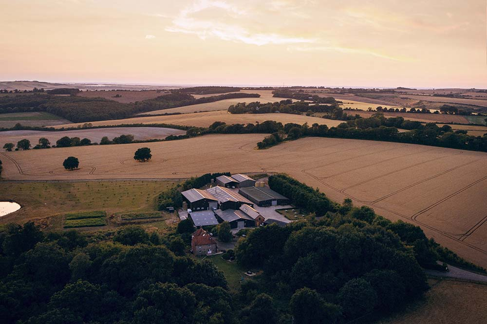 Ramsbury Estate