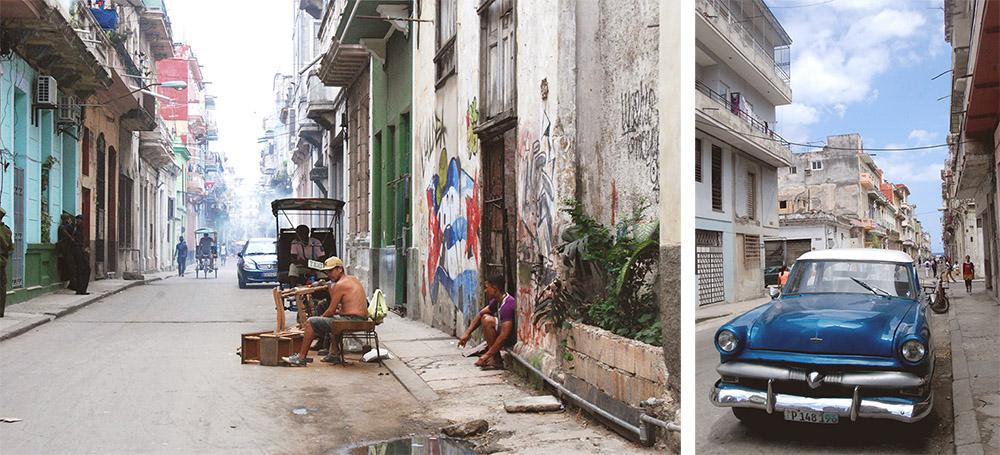 Havana ©SatedOnline