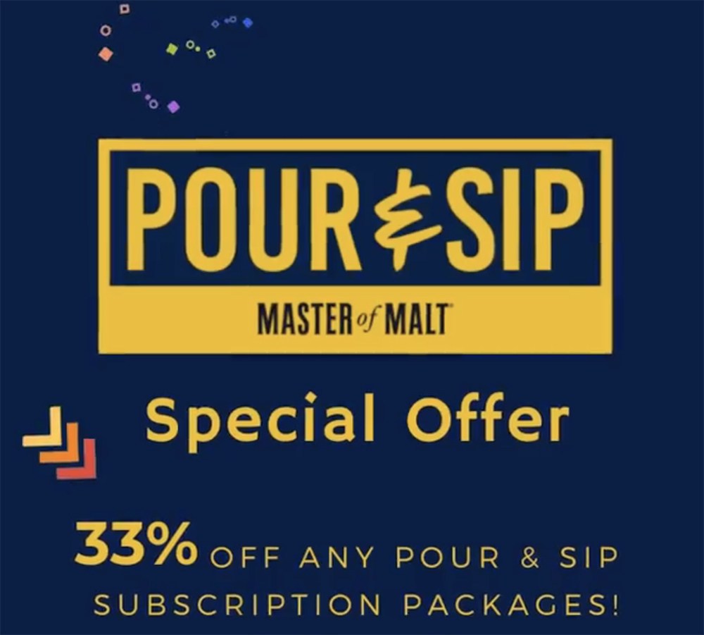 33% special offer