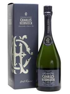 Champagne of the Year 2021