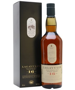Whisky F – Lagavulin 16-Year-Old