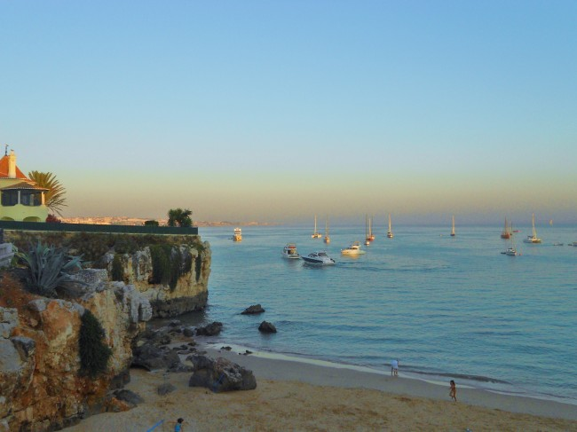 Photo Essay: Charming Cascais