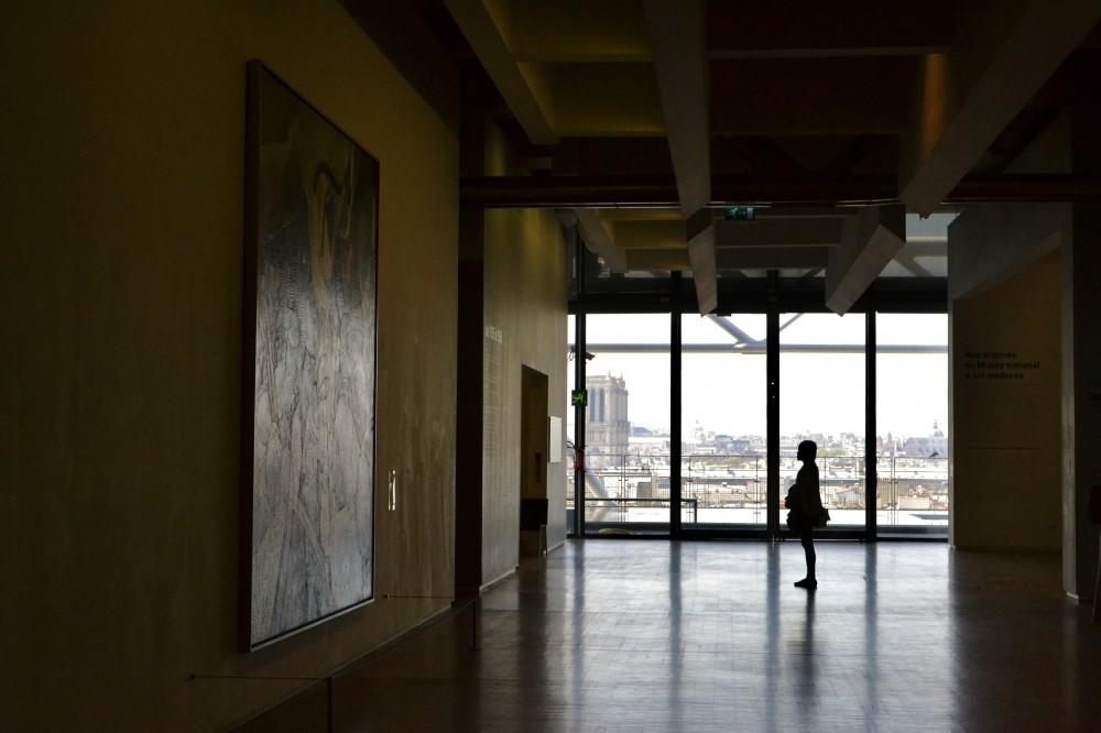 Photo Essay: The Centre Pompidou