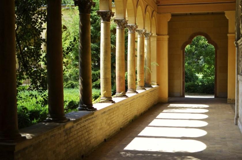 Park Sanssouci, Potsdam, Germany