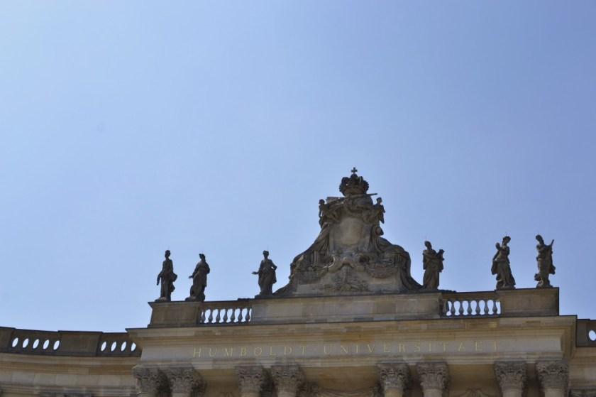 Humbolt University, Berlin, Germany