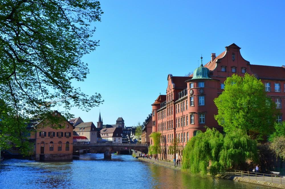 Capture the Color 2013: Strasbourg