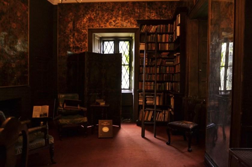 Library, Malahide, Ireland