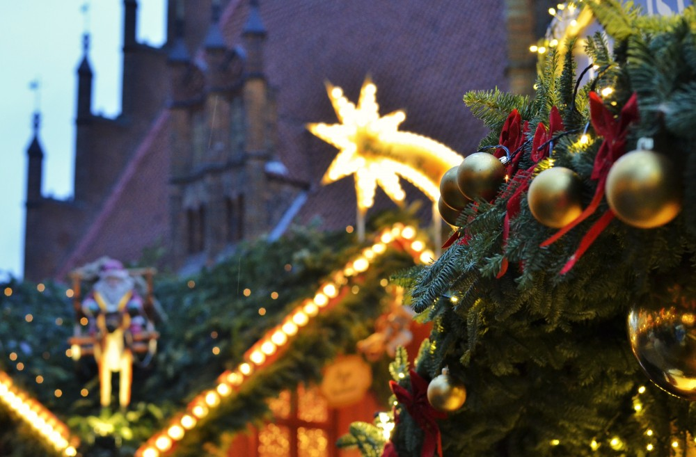 All You Need to Know about German Christmas Markets