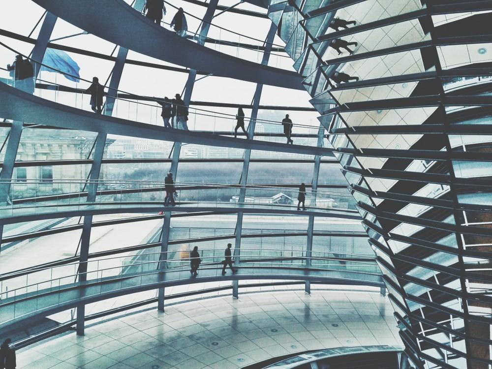 Berlin via Instagram