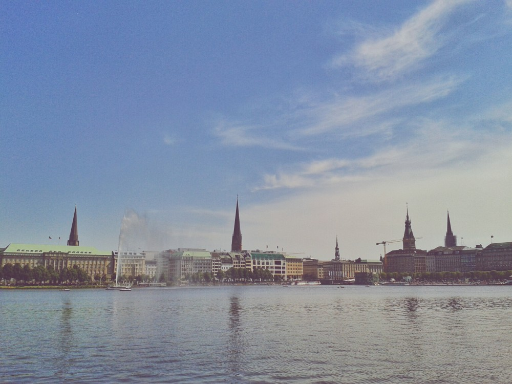 Hamburg via Instagram