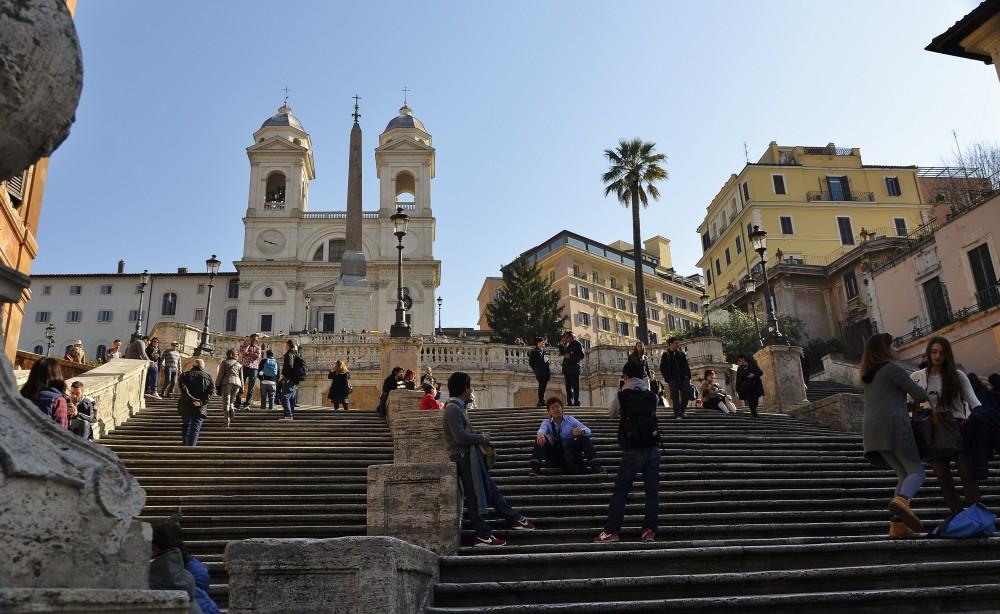 Photo Essay: Art Lover's Rome