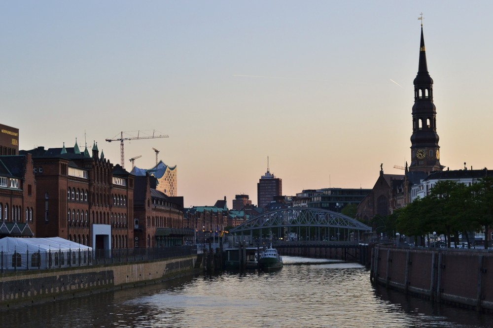 Why Hamburg has to be on your Germany Itinerary