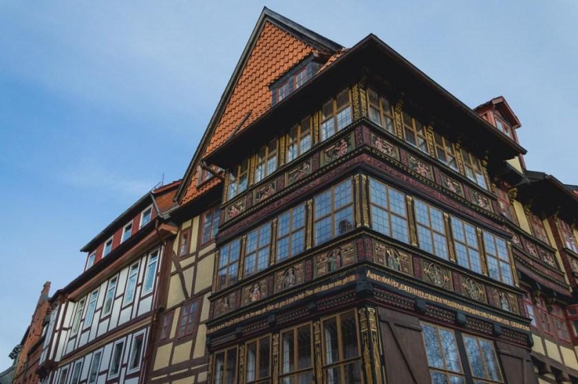 Hildesheim, Lower Saxony, Germany