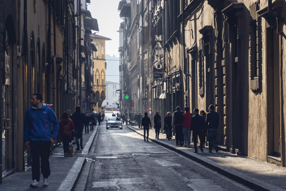 Photo Essay Impressions from Florence
