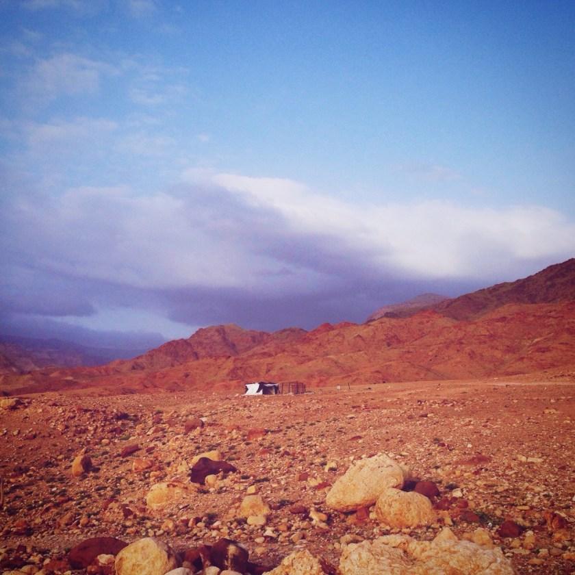 Dana Biosphere Reseve, Jordan