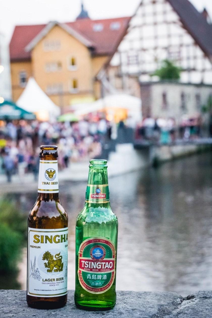 Bier Fest Göttingen, Germany