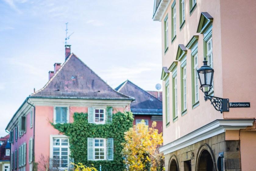 Esslingen (near Stuttgart), Germany