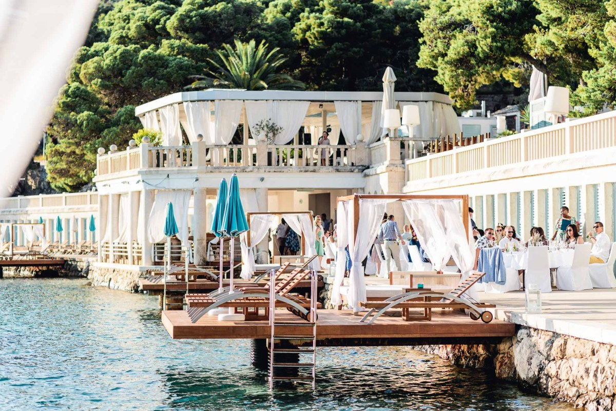 New Travel Adventures: Photographing a Destination Wedding in Croatia