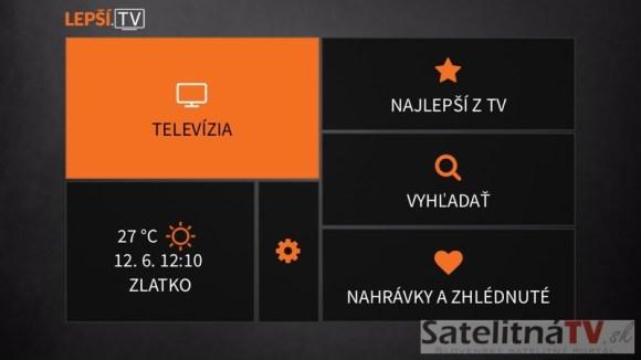 Skúste Lepšia.TV na mesiac za 10 centov.
