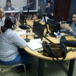 Entrevista radial - Programa motivate - 16Mar2013 - Fernando Naranjo, Peggy y Guillermo Muñoz - 2