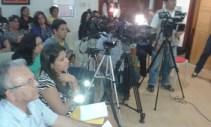 Rueda Prensa Dr Jumsai - Guayaquil - 14abr2014 - 2