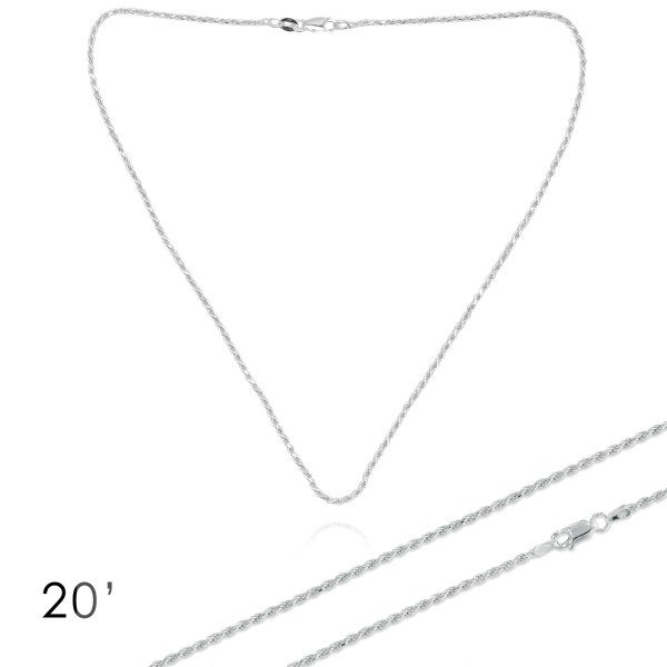 20′-Necklace