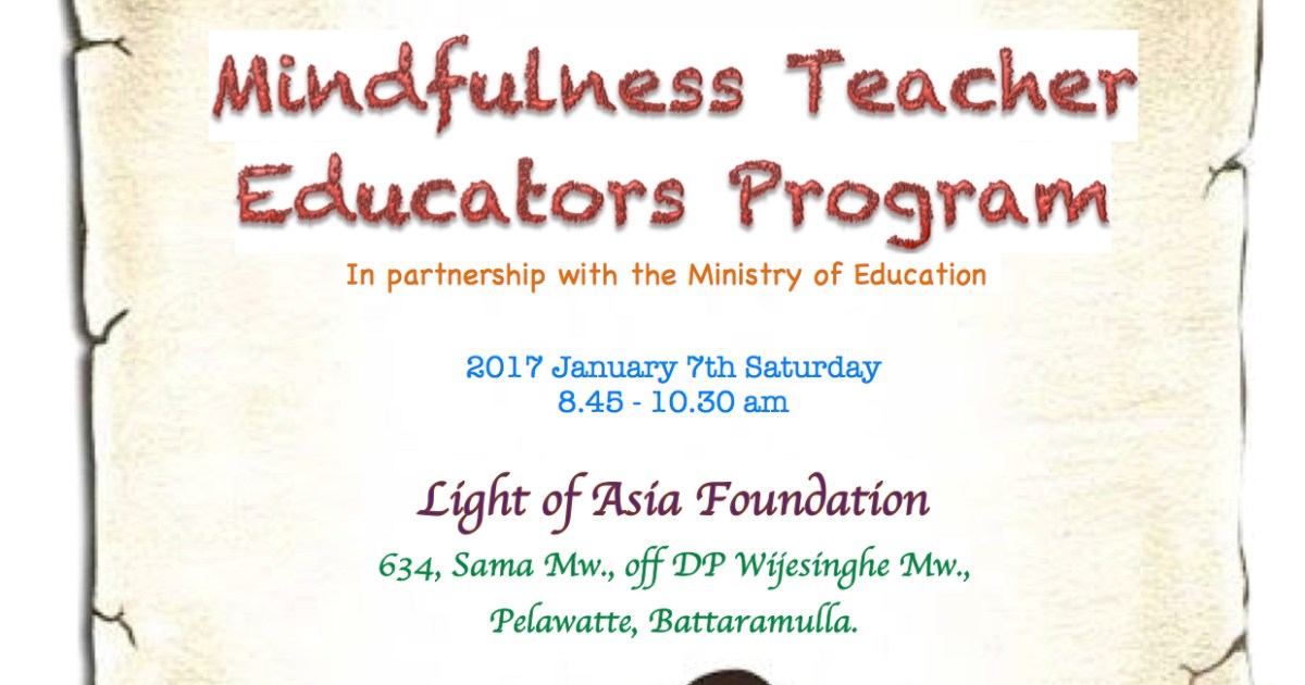 Teacher_Training_Invitation_English