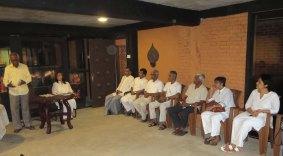 Mindfulness for Ethnic & Religious Harmony