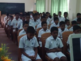 Sati Pasela Programme at Gurukula National College, Kelaniya (3)