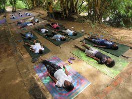 Inaugural Sati Pasela Mindfulness Camp @ Bomiriya, Kaduwela (21)
